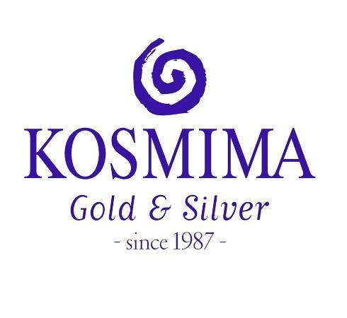 Kosmima - Gold & Silver