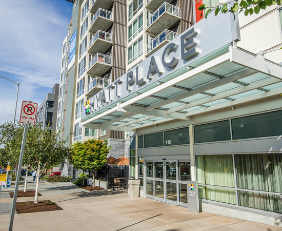 Hyatt place seattle downtown updated 2018 hotel reviews for 7 salon downtown seattle