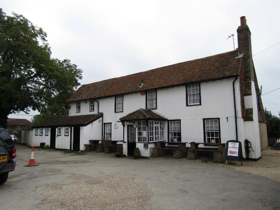 Saint Mary in the Marsh, UK: Star Inn, St. Mary-in-the-Marsh