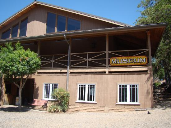 ‪Mariposa Museum and History Center‬