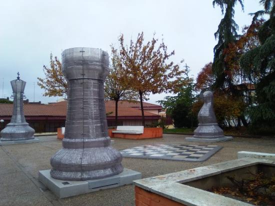 Jardines de Pablo Sorozabal