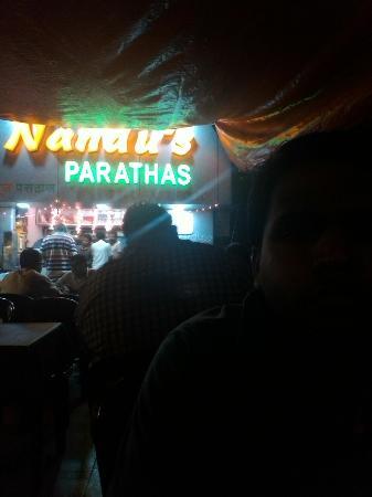 Nandu's Parathas & TND Fast Food
