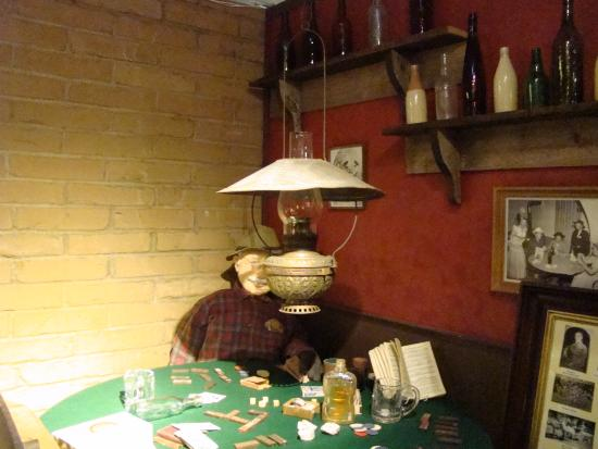 Mariposa Museum and History Center: The Saloon, Mariposa Museum and History Centre
