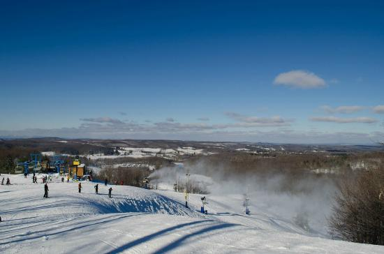 Winterplace Ski Resort