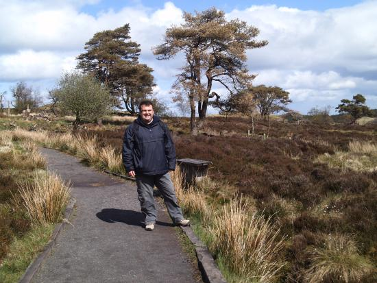 windy hill route picture of muirshiel visitor centre country rh tripadvisor co nz