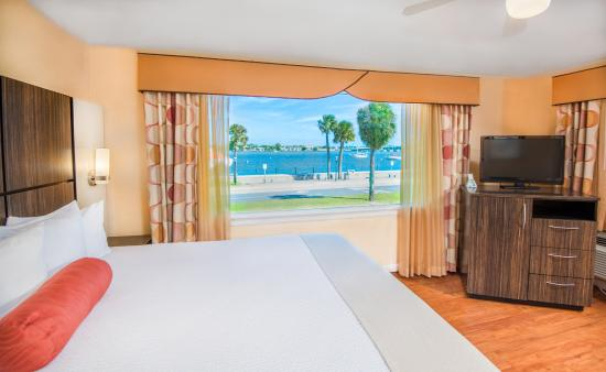 Best Western Bayfront: Bayfront King Bed
