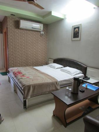 Hotel Nandan Palace: Royal room