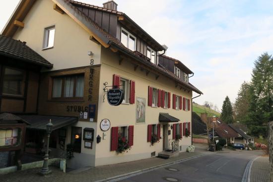 Gasthaus Buergerstueble