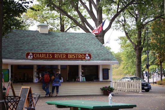 Charles River Bistro