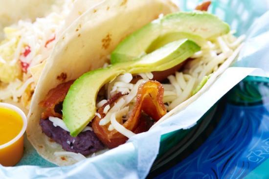 Photo of Mexican Restaurant Tacodeli at 4200 N Lamar Blvd, Austin, TX 78756, United States