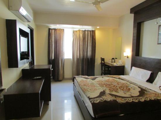 Hotel Le Grand: Executive room