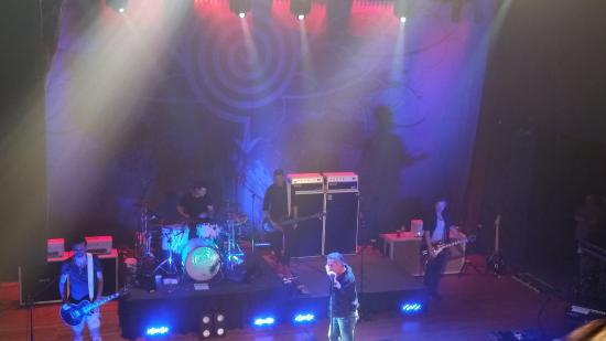 House of Blues San Diego: Collective Soul 2015
