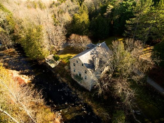 Mill of Kintail Conservation Area