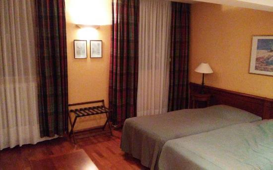 Hôtel Restaurant Erckmann-Chatrian