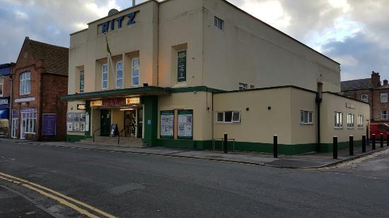 ‪The Ritz Cinema‬