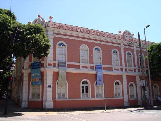UFMG Cultural Centre