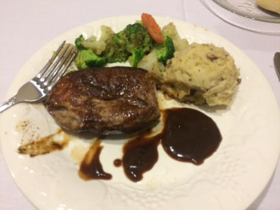 The Main Course Restaurant Rocky Mount Nc