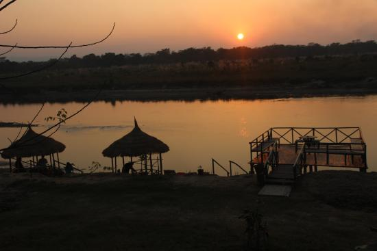 Photo of Jungle Sunset Camp Sauraha