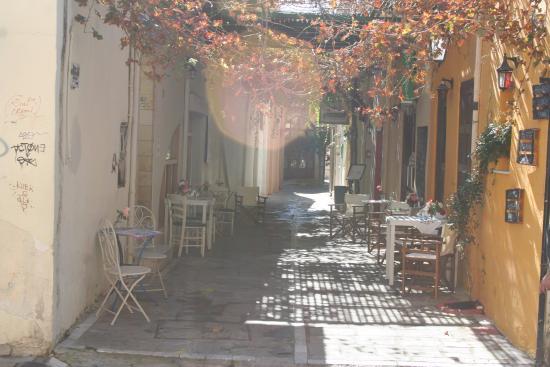 Myrise Thessaloniki