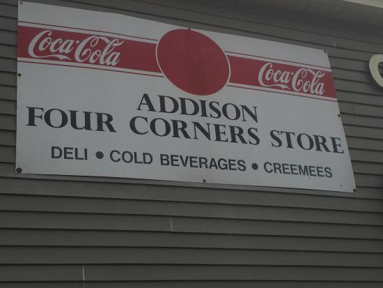 Addison, Вермонт: Yummy!!