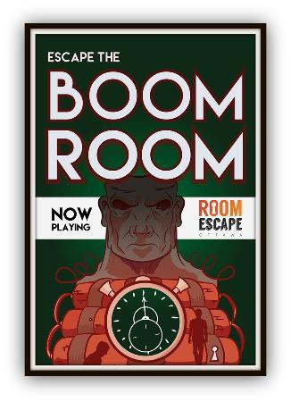Escape Room Ottawa Bank Street