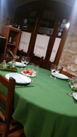 Restaurant Fonda Cal Blasi