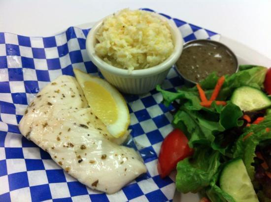 Best Gluten Free Restaurant Beamsville