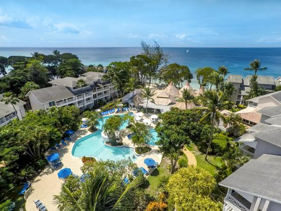The Club, Barbados Resort & Spa All Inclusive Hotel