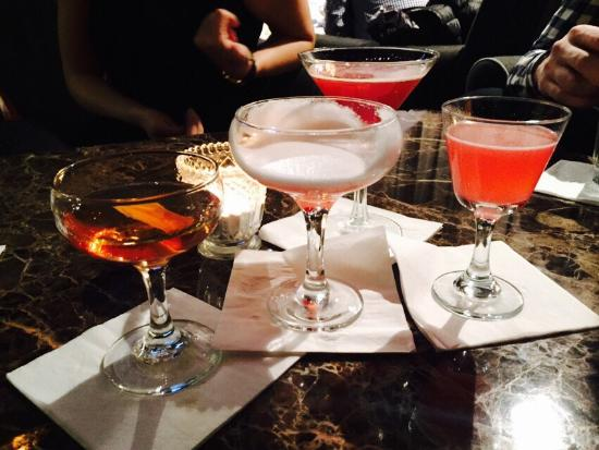 Sweet & Sour Bar
