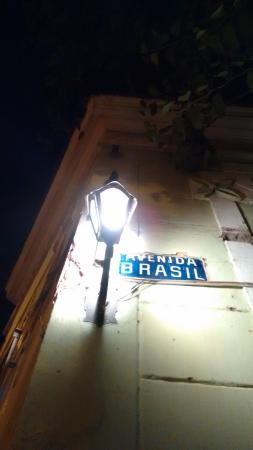 Bar Brasil 41
