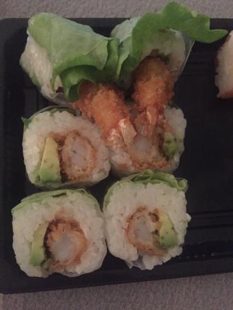 La Suite du Sushi