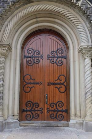 University of Toronto Beautiful door & Beautiful door - Picture of University of Toronto Toronto - TripAdvisor