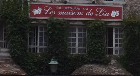 окна отеля picture of les maisons de lea honfleur tripadvisor