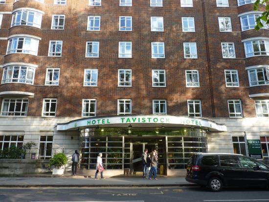 L'hôtel - Picture of Tavistock Hotel, London - TripAdvisor