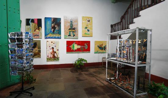 Basso Art & Souvenir Gallery