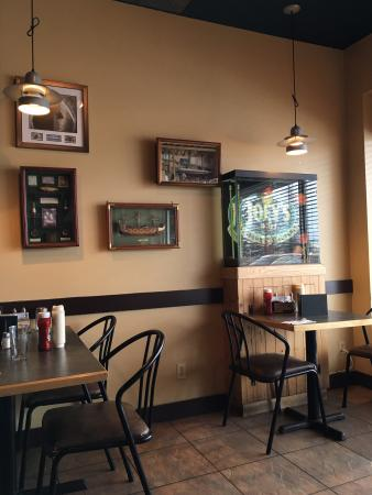 Joey's Seafood Restaurants - Crowchild Trail: photo3.jpg