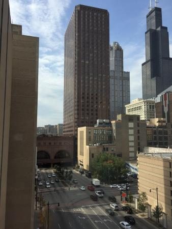 View picture of hotel blake chicago chicago tripadvisor for The blake hotel chicago