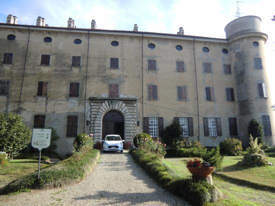 Desana, Itália: Castello