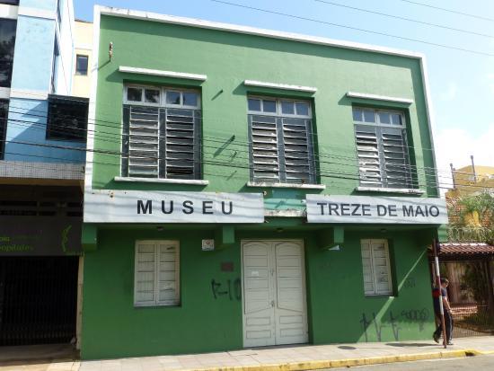 Museu Treze de Maio Afro Brasileiro