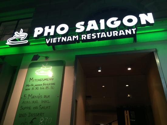 Pho Saigon Photo