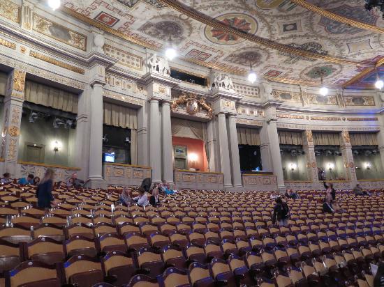 摄政王剧院