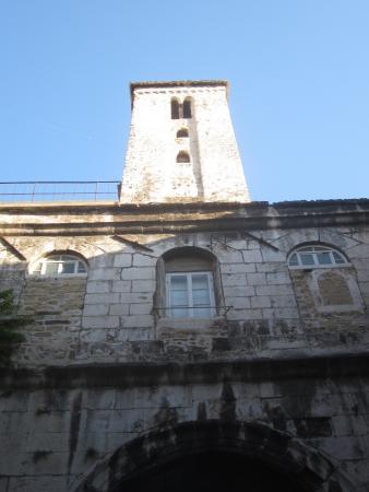 Gospa od Zvonika