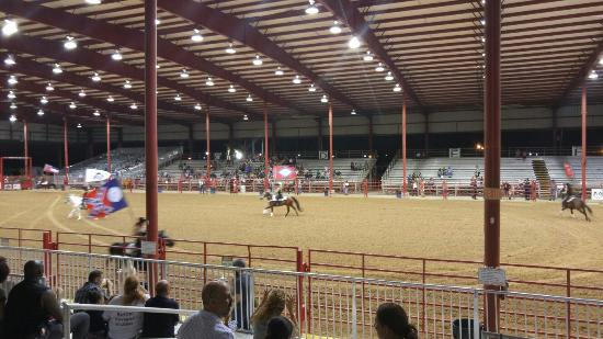 Bergeron Rodeo Grounds Davie Fl Arvostelut Tripadvisor