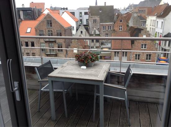 Chambre de luxe - Picture of Hotel Harmony, Ghent - TripAdvisor