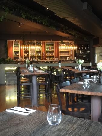 Habitat Restaurant and Bar