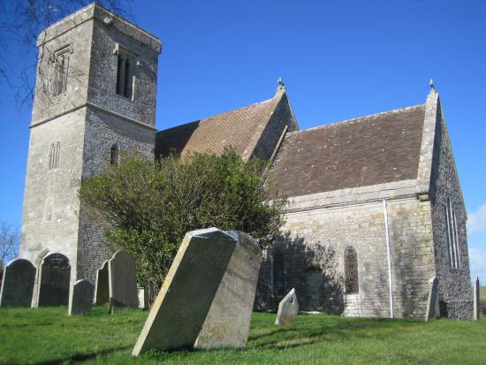 St Martins Church, Broadmayne