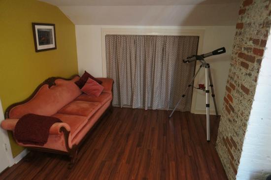 Auberge NOLA Hostel : 2 Person Private Room