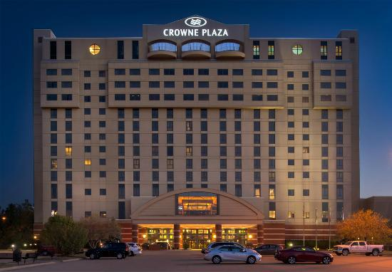 Photo of Crowne Plaza Springfield
