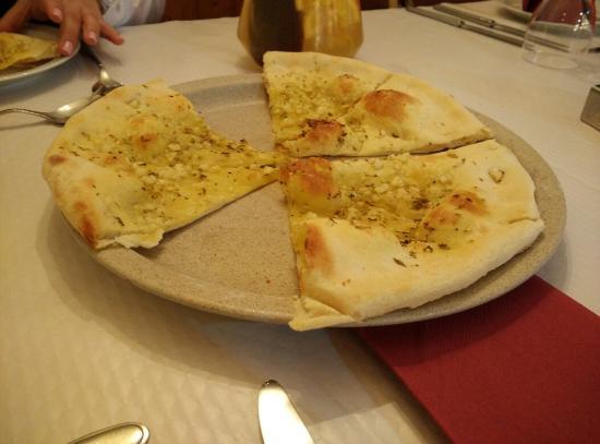 Sao Teotonio, Portugal: Pizzeria Il Padrino