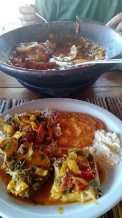 Restaurante a Cara Da Bahia